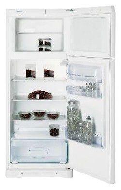 Холодильник INDESIT TAAN 2,  двухкамерный,  белый