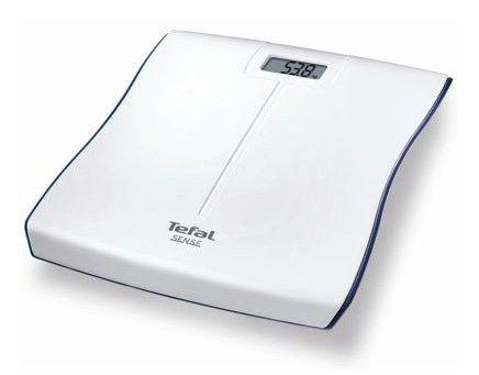 Весы TEFAL PP1027, до 160кг, цвет: белый