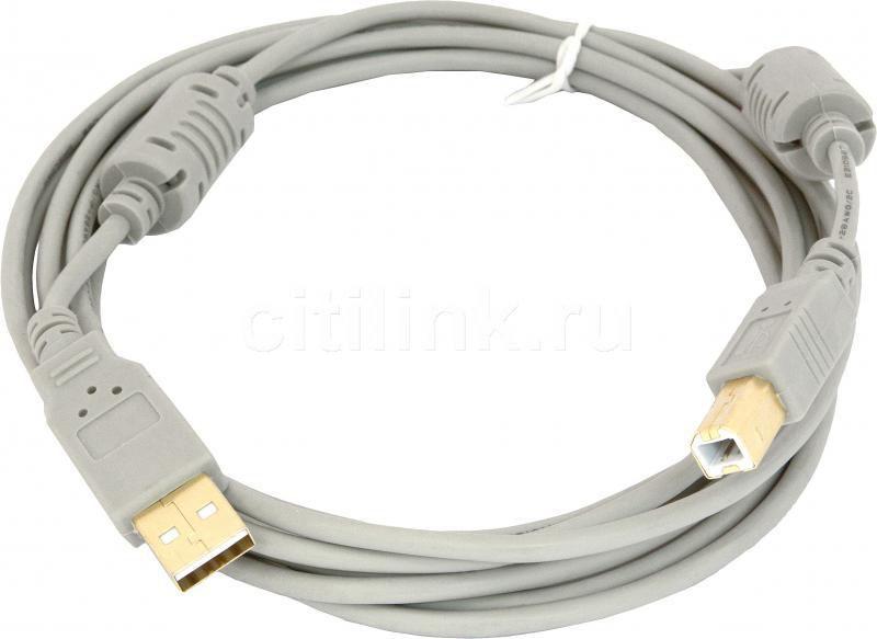 Фильтр на кабель usb