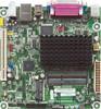 Материнская плата INTEL D525MW mini-ITX, OEM вид 1