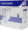 Корпус ATX FOXCONN TSAA-059, Midi-Tower, 500Вт,  черный и серебристый вид 12