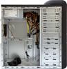 Корпус ATX FOXCONN TSAA-059, Midi-Tower, 500Вт,  черный и серебристый вид 6