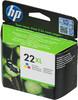 Картридж HP 22XL многоцветный [c9352ce] вид 1
