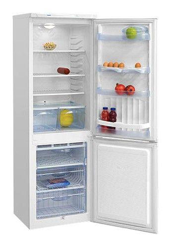 Холодильник NORD 239-7-010,  двухкамерный,  белый