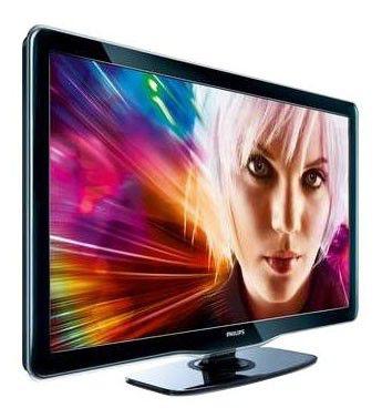 LED телевизор PHILIPS 52PFL5605H/12  52