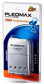 Зарядное устройство SAMSUNG Pleomax Pro-Power