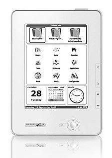 Электронная книга POCKETBOOK Pro 602,  6