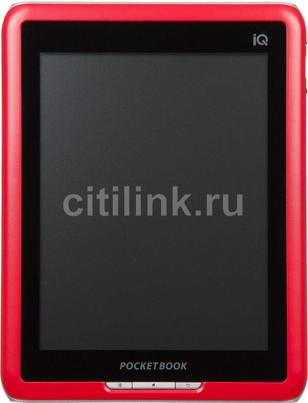 Pocketbook 701 iq инструкция