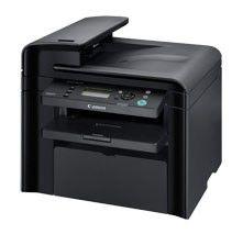 МФУ CANON i-SENSYS MF4430,  A4,  лазерный,  черный [4509b042]