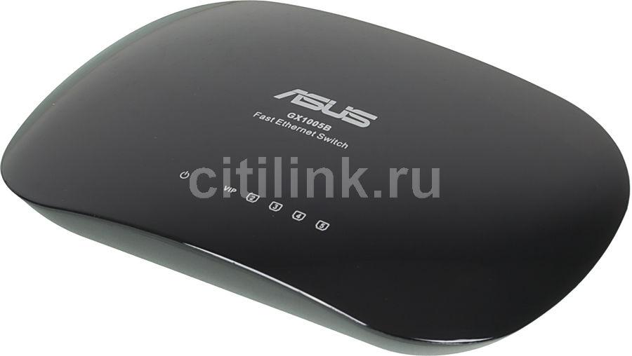 Коммутатор ASUS GX1005B