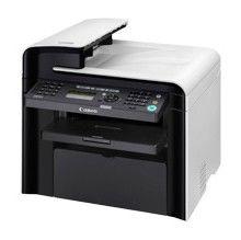 МФУ CANON i-SENSYS MF4550D,  A4,  лазерный,  белый [4509b116]