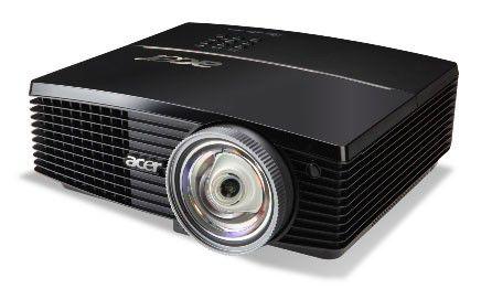 Проектор ACER S5201M черный [ey.jbg05.001]