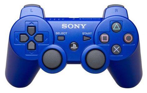 Беспроводной контроллер SONY Dualshock 3, для  PlayStation 3 [ps719119173]