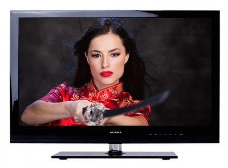 LED телевизор SUPRA STV-LC3225WL