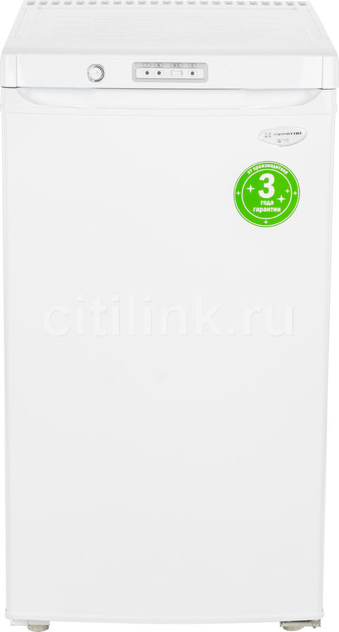 Морозильная камера САРАТОВ 154(мш-90),  белый