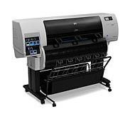 Плоттер HP Designjet T7100 Printer (CQ105A)