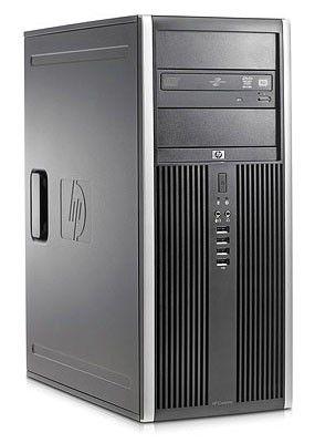 HP Elite 8100,  Intel  Core i5  650,  DDR3 2Гб, 320Гб,  Intel HD Graphics,  DVD-RW,  Windows 7 Professional,  черный [wj998ea]