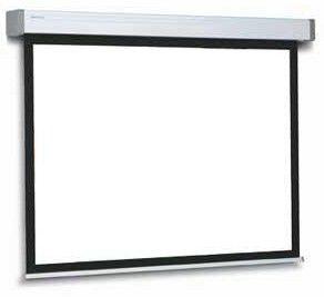 Экран PROJECTA Compact Electrol,  240х183 см, 4:3,  настенно-потолочный