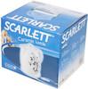 Чайник электрический SCARLETT SC-024, 2200Вт, белый вид 6
