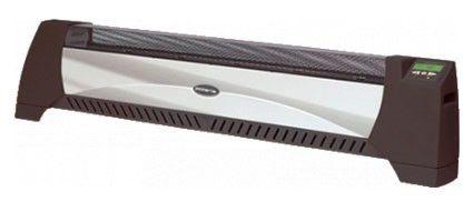 Конвектор POLARIS PCH2068D,  2000Вт,  черный