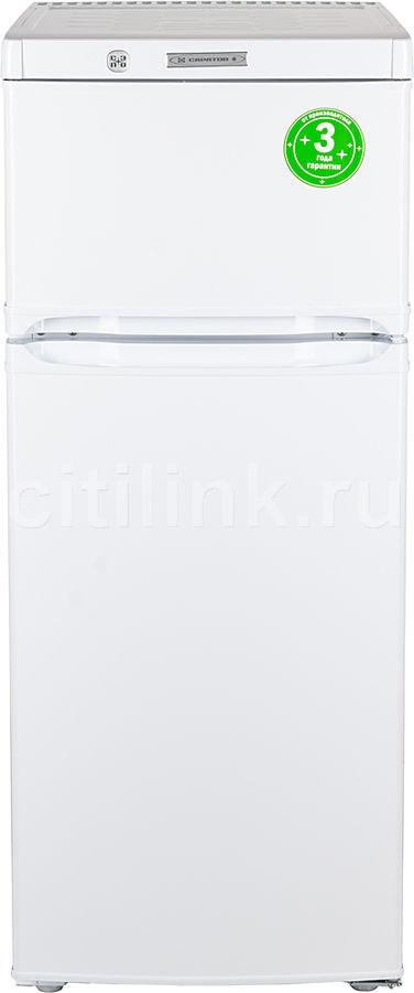 Холодильник САРАТОВ 264 КШД-150/30,  двухкамерный,  белый [264(кшд- 150/30)]