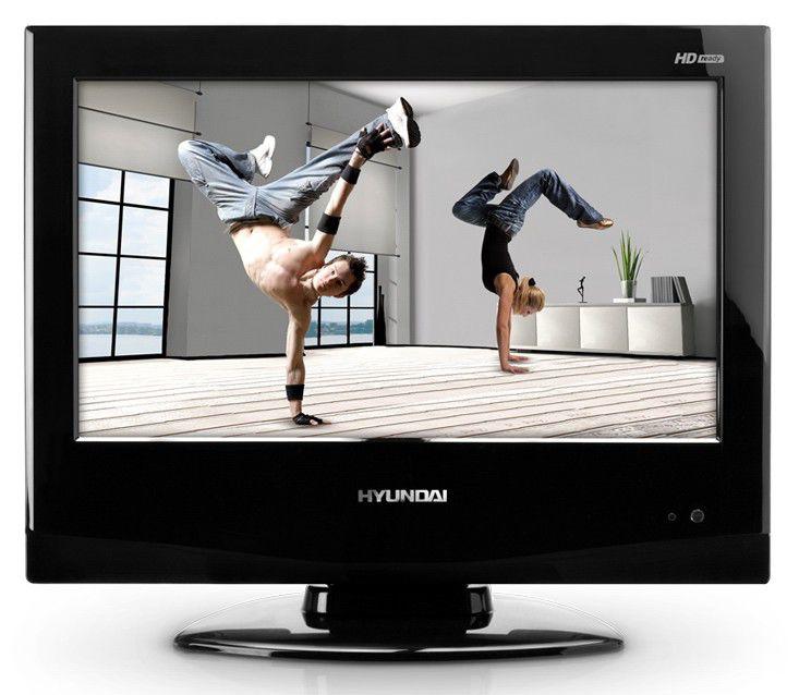 Телевизор ЖК HYUNDAI H-LCD1512