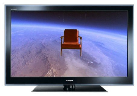 LED телевизор TOSHIBA REGZA 40WL753R  40
