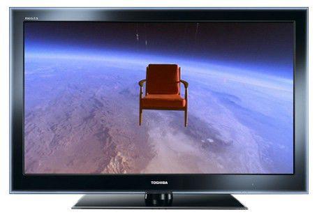 LED телевизор TOSHIBA REGZA 46WL753R  46