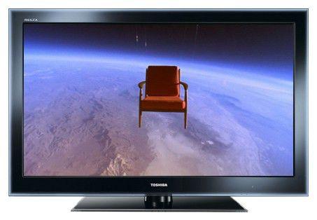 LED телевизор TOSHIBA REGZA 55WL753R  55