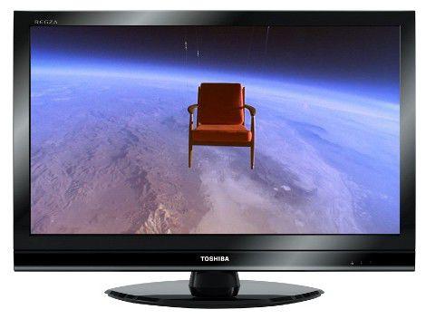 Телевизор ЖК TOSHIBA REGZA 46XV733R  46