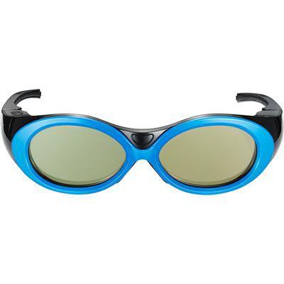 Очки 3D SAMSUNG SSG-2200KR для детей,  синий