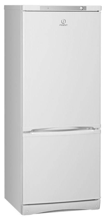 Холодильник INDESIT SB 15040,  двухкамерный, белый