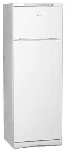 Холодильник INDESIT ST 167,  двухкамерный,  белый