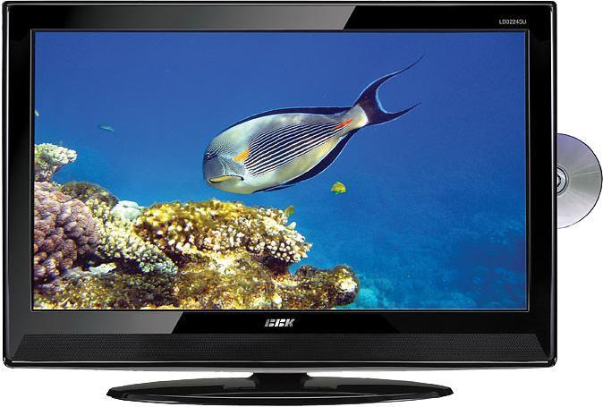 Телевизор ЖК BBK LD3224SU
