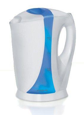 Чайник электрический POLARIS PWK1766L, 2200Вт, белый