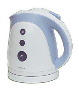 Чайник электрический POLARIS PWK 1717C, 2000Вт, белый