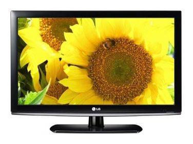 Телевизор ЖК LG 26LD355