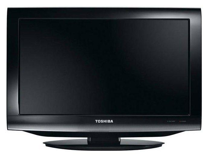 Телевизор ЖК TOSHIBA REGZA 22DV733R  22