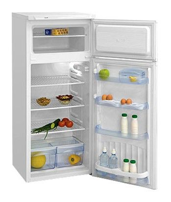 Холодильник NORD 271-020,  двухкамерный,  белый