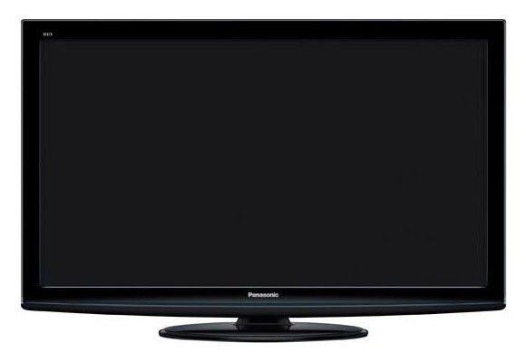 Телевизор ЖК PANASONIC VIERA LR42U20  42
