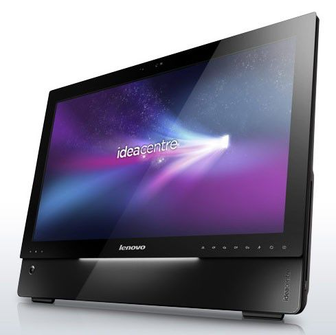 LENOVO IdeaCentre A700,  Intel  Core i3  370M,  DDR3 2Гб, 500Гб,  ATI Radeon HD 5650 - 1024 Мб,  DVD-RW,  CR,  Windows 7 Home Premium,  черный [57 124 811]