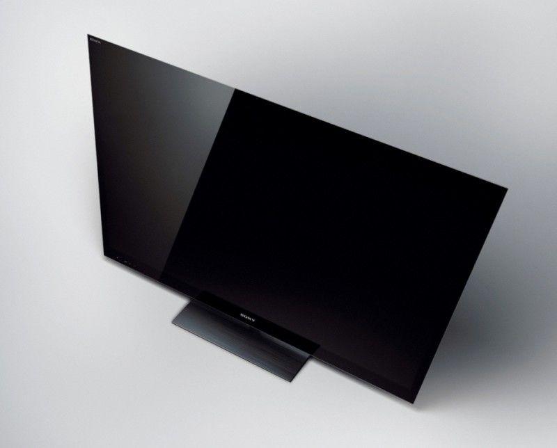New Driver: Sony KDL-55NX810 BRAVIA HDTV