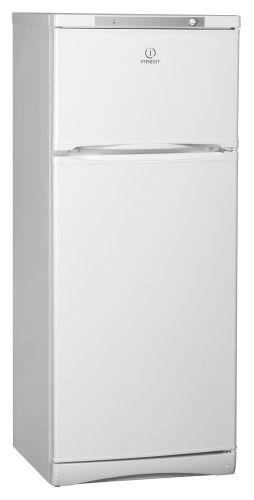 Холодильник INDESIT ST14510,  двухкамерный, белый [st 14510]