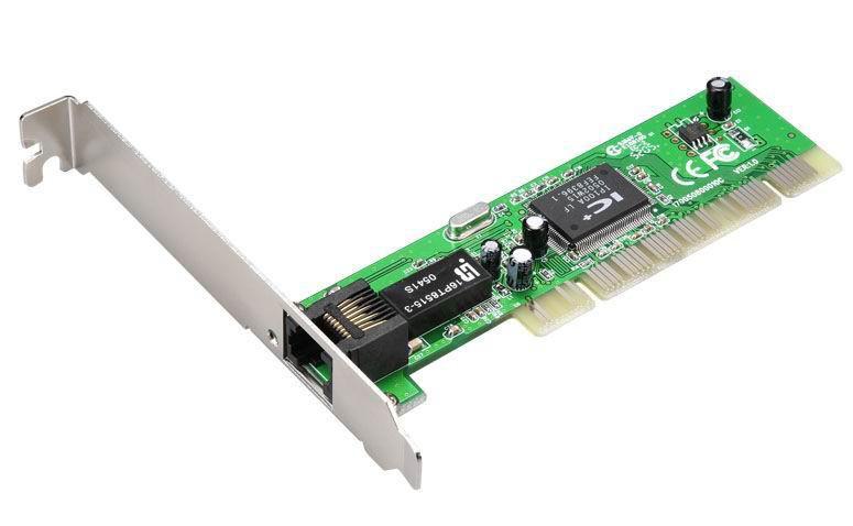 Сетевой адаптер Ethernet ASUS NX1001 PCI