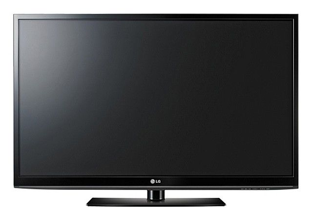 Плазменный телевизор LG 42PJ360R