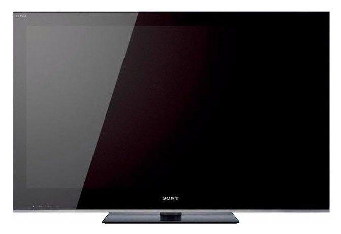 LED телевизор SONY BRAVIA KDL-46NX700