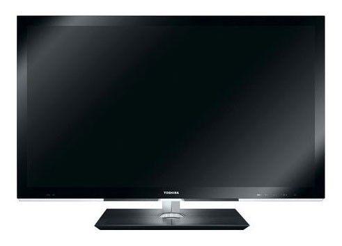 "LED телевизор TOSHIBA 40WL768R  40"", FULL HD (1080p),  черный"