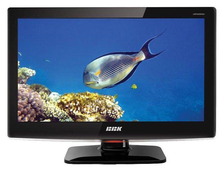 Телевизор ЖК BBK LMP3229HDU