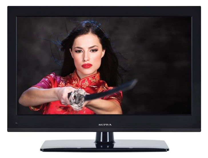 LED телевизор SUPRA STV-LC1935WL