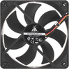 Вентилятор GLACIALTECH GT12025-EDLA1,  120мм, Bulk вид 1